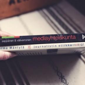 Elämää Haaga-Helian aikuisopiskelijana