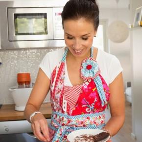 (suomi) Unelmia, opiskelua, bloggaamista ja leipomista